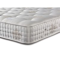 Sleepeezee bordeaux 2000 4ft 6 double mattress