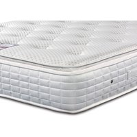 Sleepeezee cool sensations 2000 4ft 6 double mattress
