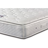 Sleepeezee memory comfort 1000 4ft 6 double mattress