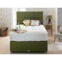 Shire beds eco grand 6ft superking divan bed