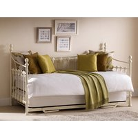 Julian bowen versailles day bed (trundle bed included)