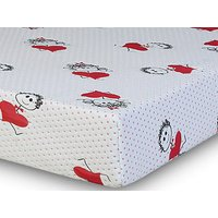 Visco Therapy Moo Moo Comfy 3FT Single Mattress