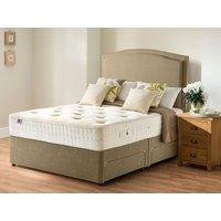 Rest Assured Audley 800 4FT 6 Double Divan Bed