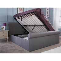 Milan Bed Company Carolina Fabric Bedframe