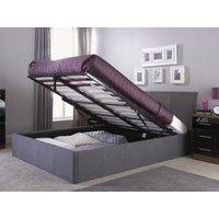 Milan Bed Company Ascot 5FT Kingsize Ottoman Bedstead