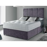 Giltedge Beds Wyton 2000 3FT Single Divan Bed