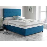 Giltedge Beds Weeton 1500 3FT Single Divan Bed