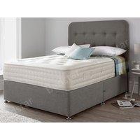 Giltedge Beds Hornbeam 1000 3FT Single Divan Bed