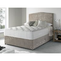 Giltedge Beds Cranwell 1500 3FT Single Divan Bed