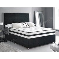 Giltedge beds mayfair 4ft small double divan bed