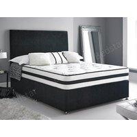Giltedge beds mayfair 5ft kingsize divan bed