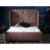 Oliver & Sons Hector 5FT Kingsize Fabric Bedframe