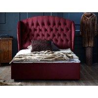Oliver & Sons Florence 5FT Kingsize Fabric Bedframe