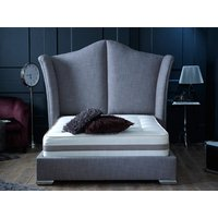 Oliver & Sons Felix 4FT 6 Double Fabric Bedframe
