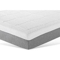 Serenity gel memory 1000 5ft kingsize mattress