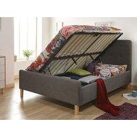 Milan Bed Company Ashbourne 5FT Kingsize Ottoman Bed