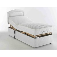 MiBed Perua 3FT Single Adjustable Bed
