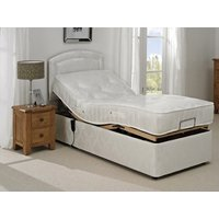MiBed Annie 6FT Superking (2 x 3FT Linked) Adjustable Bed