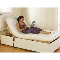 MiBed Julie 3FT Single Adjustable Bed