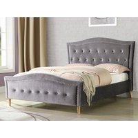 Sweet Dreams Austin 5FT Kingsize Fabric Bed