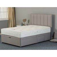 Sweet Dreams Antoinette 4FT Small Double Divan Bed