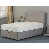 Sweet Dreams Antoinette 5FT Kingsize Divan Bed