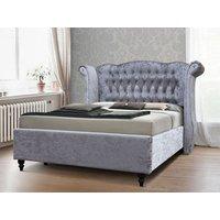 Harmony Beds Cambridge 5FT Kingsize Ottoman Bed