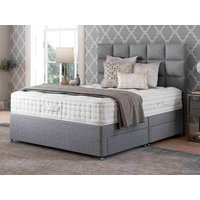 Relyon Heritage Balmoral 4FT 6 Double Divan Bed
