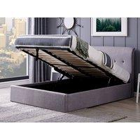 Flintshire Carmel 5FT Kingsize Fabric Bedframe