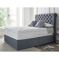 Giltedge Beds Cloud 3000 4FT Small Double Divan Bed