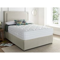 Giltedge Beds Hibernate 1000 4FT 6 Double Divan Bed