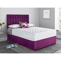 Giltedge Beds Flotech 1500 4FT 6 Double Divan Bed