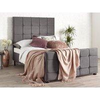 Breeze 5FT Kingsize Fabric Bedframe