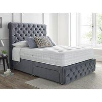Giltedge beds newbury 5ft kingsize divan bed