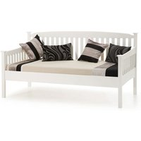 Serene eleanor wooden day bed,white