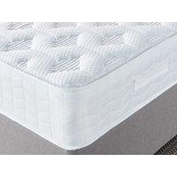 Giltedge beds gel comfort 6ft superking mattress