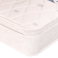Giltedge Beds Milan 2000 5FT Kingsize Mattress