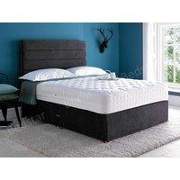 Giltedge beds platinum 2000 divan bed