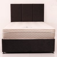 Giltedge Beds Platinum 2000 3FT Single Divan Bed