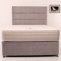 Giltedge Beds Ritz 3000 5FT Kingsize Divan Bed