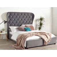 Cove 5FT Kingsize Fabric Bedframe