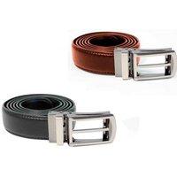 Exact Belt Leather Look 2x1