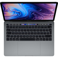MacBook Pro TouchBar 13-inch 1.4GHz 8GB 256GB Spacegrijs