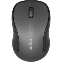 Rapoo Silent Mouse MultiMode gy