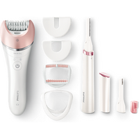 Philips Satinelle Prestige Wet & Dry epilator