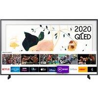 Samsung QE65LS03TAUXXU The Frame QE65LS03TAUXXU 65 4K QLED Smart TV - A Energy Rated