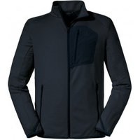 Schoffel - Fleece Jacket Savoyen2 - Fleece jacket size 66, black