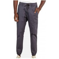 Reell - Reflex 2 - Casual trousers size L - Regular, black/white