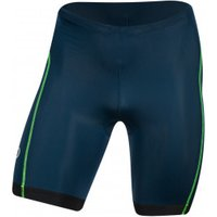 Pearl Izumi - Select Pursuit Tri Short - Cycling bottoms size XL, blue/black