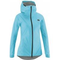 Gonso - Women's Sura Plus - Waterproof jacket size 52, turquoise